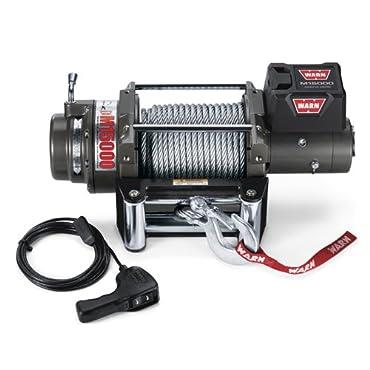 WARN 47801 M15 15000-lb Winch