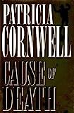 Cause of Death (A Scarpetta Novel)