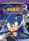 Sonic X, Vol. 5: Sonic's Scream Test