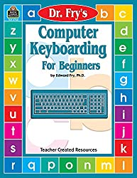 Computer Keyboarding for Beginners (AFFILIATE)