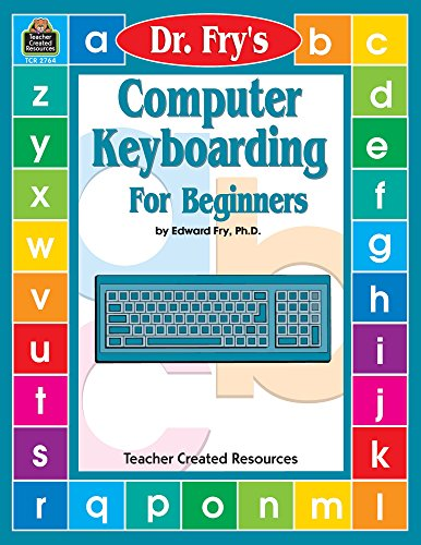 Compare Textbook Prices for Computer Keyboarding for Beginners Revised Edition ISBN 0014467027647 by Edward Fry