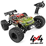 Best Electric Rc Trucks - Remote Control Car 1:18 Scale Hailstorm, 4WD All Review