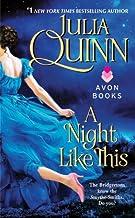 A Night Like This (Smythe-Smith Quartet Book 2)
