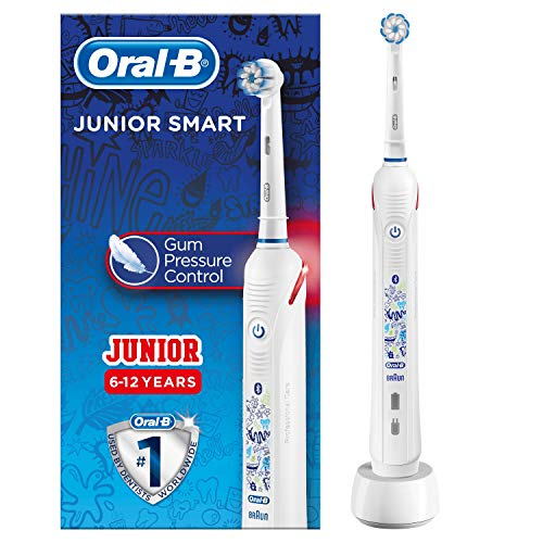 Oral-B Junior Smart Electric Toothbrush