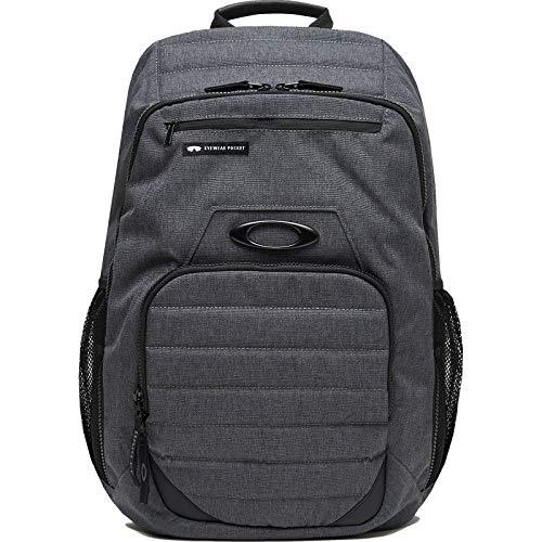 Oakley Enduro 3.0 25LT Backpack, Blackout Dark Heather, 25L