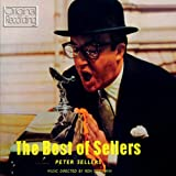 "album cover ""The Best of Sellers"""