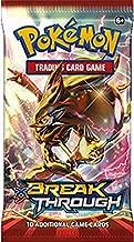 Pokemon BREAKthrough Booster Pack