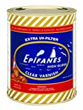 [page_title]-Epifanes Bootslack klar 1K mit UV-Filter - 1000ml