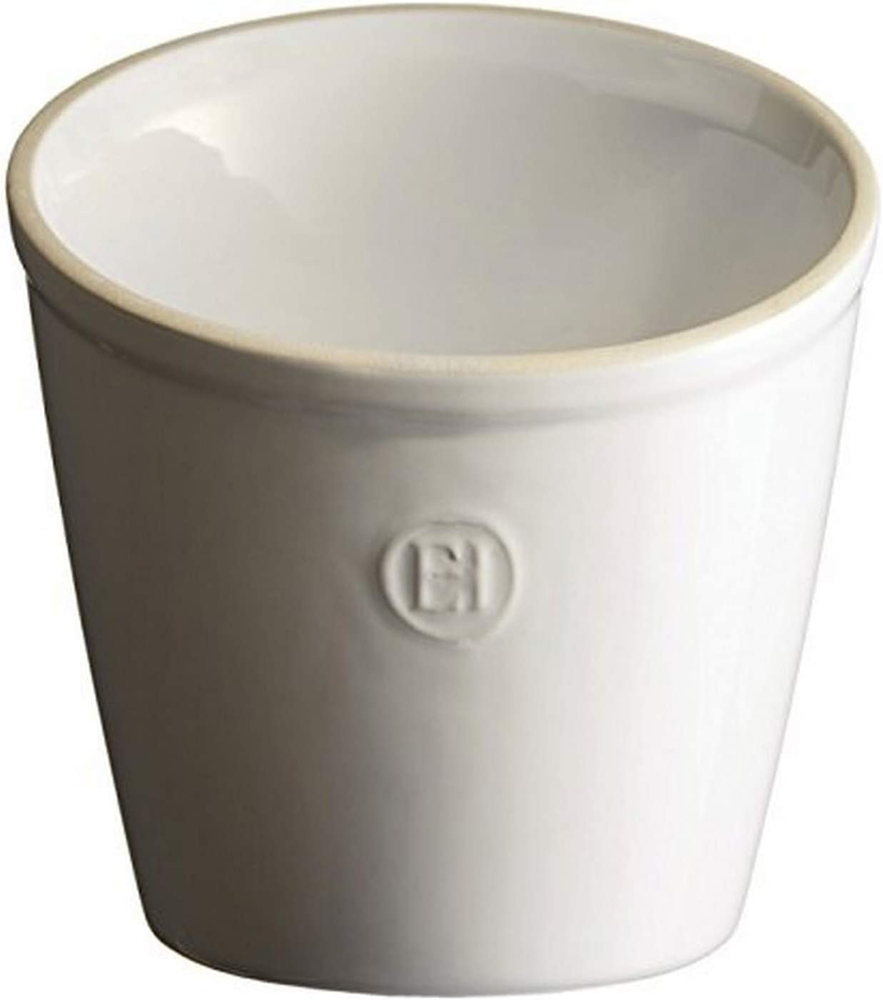 Emile Spring new work Henry Made In France Utensil Fixed price for sale Flour Pot Whi Holder