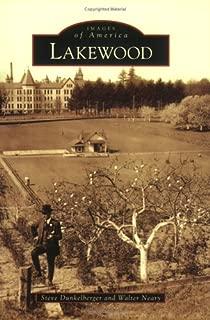 Lakewood (WA) (Images of America)