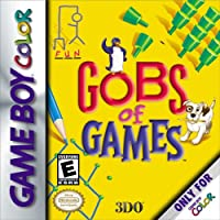 Gobs of Games / Game