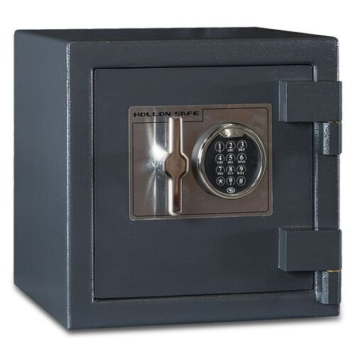 Review Of Hollon B1414E B Rate Security Cash Box