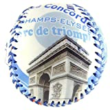 Zoom IMG-1 souvenirs of france monuments baseball
