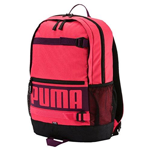 Puma Schulrucksack Deck Paradise Pink