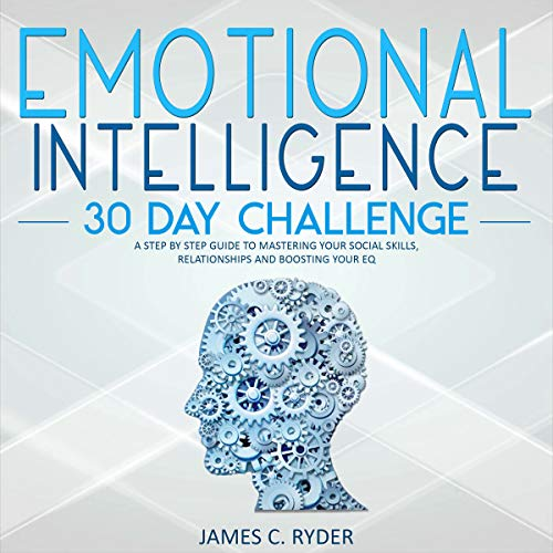 Emotional Intelligence: 30 Day Challenge cover art