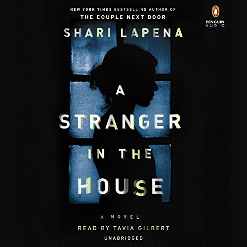 Couverture de A Stranger in the House