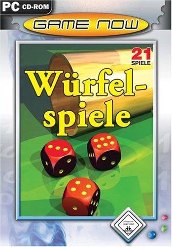 GAME NOW WÜRFELSPIELE 21.V