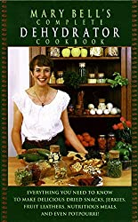 see Mary Bell's Complete Dehydrator Cookbook on Amazon
