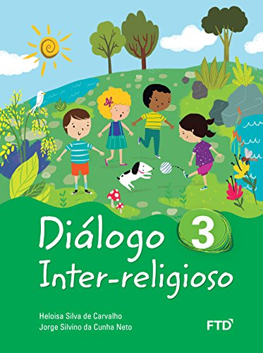 Diálogo Inter-Religioso (Volume 3)