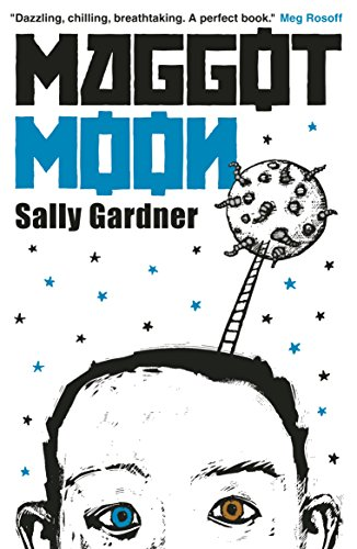 Maggot Moon (English Edition)
