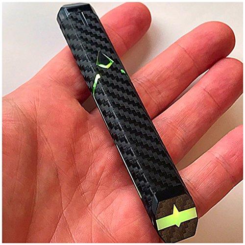 Limitless Pulse skin wrap Black Carbon Fiber skin by Jwraps