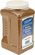 Frankford Arsenal 5 lb Container of Walnut Hull Media for Case Tumbling, Ammo Reloading and Shooting Bags