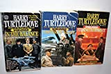 Harry Turtledove s Worldwar Series books 1, 3 & 4 [[1. In the Balance (1994) 3. Upsetting the Balance (1996) 4. Striking the Balance (1996)]]