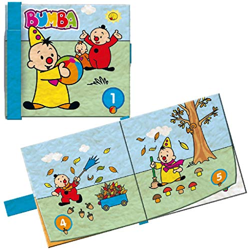Boek Bumba knisperboek (MEBU00003230)