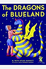 The Dragons of Blueland (My Father's Dragon Series) Kindle Edition