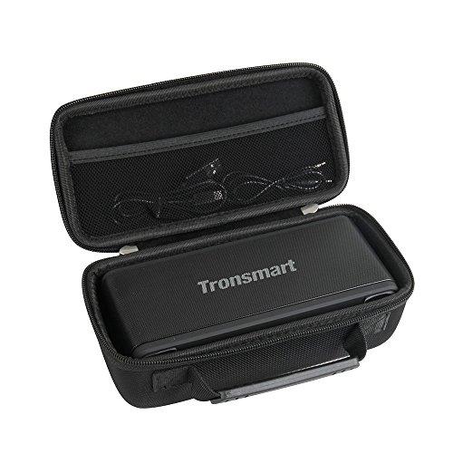 Hermitshell - Funda rígida para altavoz Bluetooth Tronsmart Mega 4.2 de 40 W