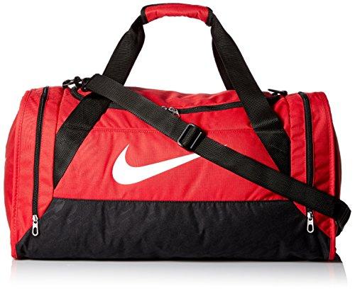 Unisex Nike Brasilia 6 (Medium) Training Duffel Bag