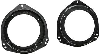 Speaker Ringen Ø 130 mm Opel Corsa (B/C) / Tigra (S93) / Vivaro (X83) - Voorportier