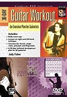 30-Day Guitar Workout [DVD]