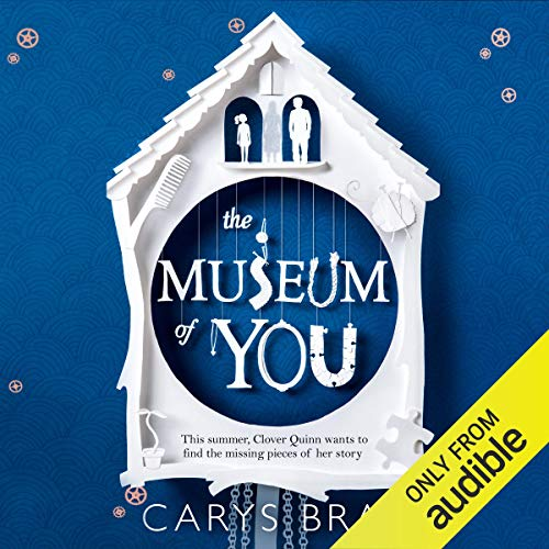 The Museum of You cover art