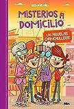 Misterios a Domicilio #3. Las abuelas chanchulleras