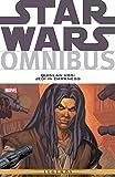 Star Wars Omnibus: Quinlan Vos: Jedi in Darkness (Star Wars: The Clone Wars)