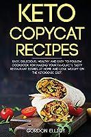 Keto Copycat Recipes