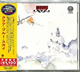 Clear Blue Sky (Japanese Reissue)