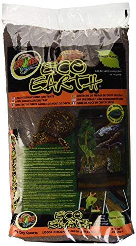 Zoo Med Eco Earth, 23Litri