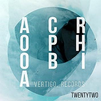 Acrophobia Twentytwo