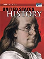 United States History: Survey Edition 0131336541 Book Cover