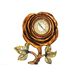 Grand Wall Floor El Clock 3d Rose Big Large French Furniture Wall Time Clock Hot Modern Sryle Design Home Art Room Decor Hot Gift