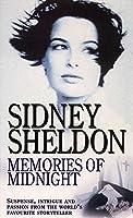Memories of Midnight by Sidney Sheldon(1990-12-07)