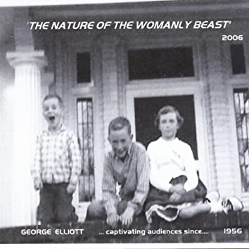 THE NATURE OF THE WOMANLY BEAST
