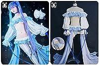 漫天会社Fate/Grand Order FGO メルトリリス ラムダ Λ ラムダリリス 第三段階 水着 コスプレ衣装