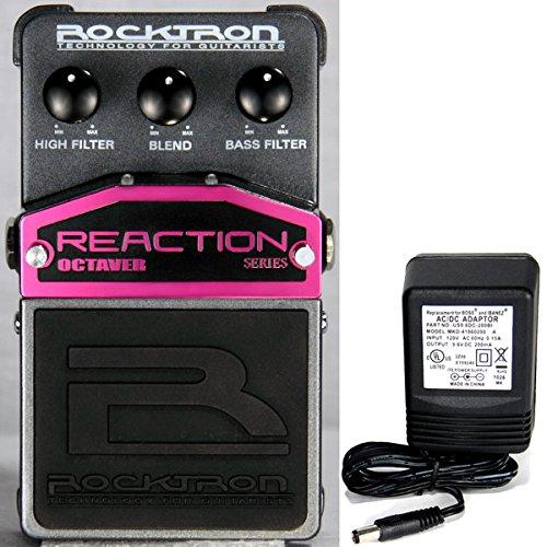 Rocktron Reaction Octaver