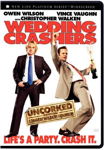 Wedding Crashers [Reino Unido] [DVD]