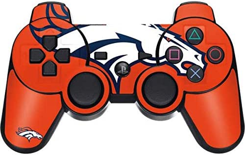 Skinit Department store Decal Gaming Skin Ranking TOP20 Compatible with PS3 Wireless Shock Dual