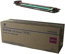 Genuine Konica Minolta IUP14M Magenta Imaging Unit for Bizhub C25 C35 C35P A0WG0EG