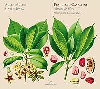 Francesco Gasparini: Mirena & Floro by Lucia Sciannimanico
